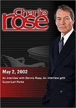Charlie Rose May 2, 2002