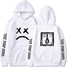 Lil Peep Hoodies Love Lil.peep Men Sweatshirts Hooded Pullover Sweatershirts Male/Women Sudaderas cry Baby
