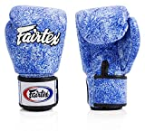 Fairtex BGV1 Muay Thai Boxing Training Sparring Gloves
