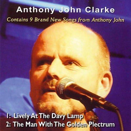 Anthony John Clarke