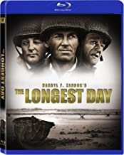 The Longest Day [Blu-ray] by 20th Century Fox