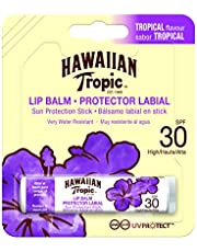 Hawaiian Tropic LIP BALM SPF 30 - 4 gr