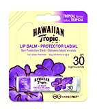 Hawaiian Tropic Lip Balm Bálsamo