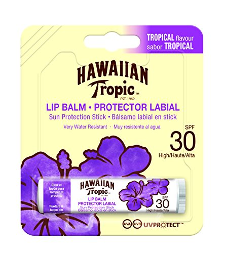 Hawaiian Tropic Lip Balm - Bálsamo Protector...