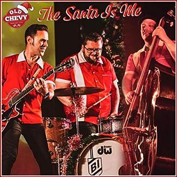 The Santa Is Me
