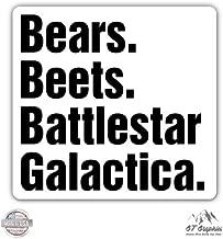 battlestar galactica graphics