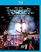 The Who: Tommy - Live At The Royal Albert Hall [Blu-ray]