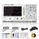 Osciloscopio SDS1022 digital 2 canales portatil 20MHz,Owon Osciloscopios portatiles digitales oscilometro 2CH 100MS/s