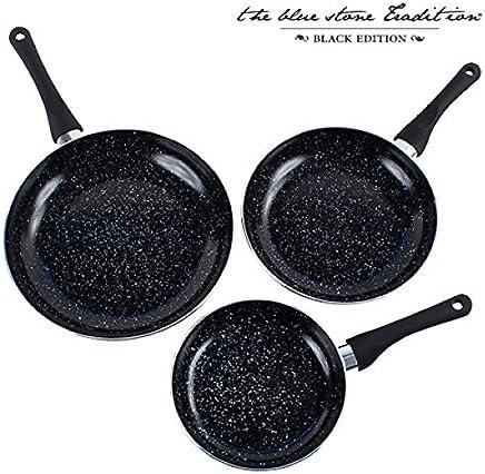 Amazon.es: sarten piedra - Sartenes de chef / Sartenes y ollas ...