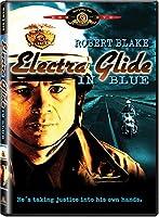 Electra Glide in Blue [DVD]