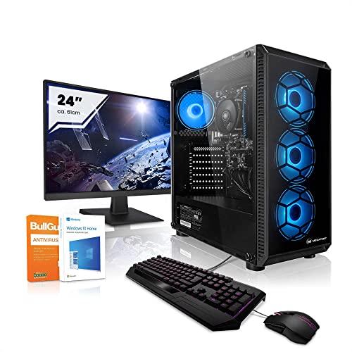 Megaport Komplett-PC AMD Athlon Bild
