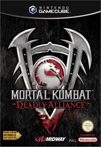 Mortal Kombat ~ Deadly Alliance ~