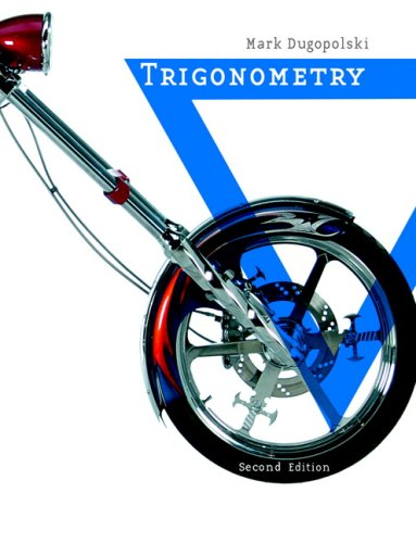 Trigonometry (2nd Edition)