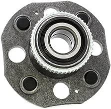 WJB WA512020 - Rear Wheel Hub Bearing Assembly - Cross Reference: Timken 512020 / Moog 512020 / SKF BR930129