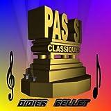 Didier Bellet: Pas si classiques (Arranged for Synthesizer By Didier Bellet)