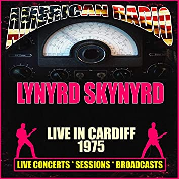 Live in Cardiff 1975 (Live)