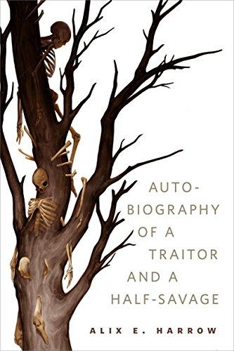 The Autobiography of a Traitor and a Half-Savage: A Tor.com Original