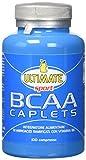 ultimate italia bcaa caplets aminoacidi ramificati - 120 caplets, 150 grammi