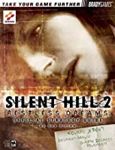Silent Hill 2: Restless Dreams Official Strategy Guide (Brady Games)