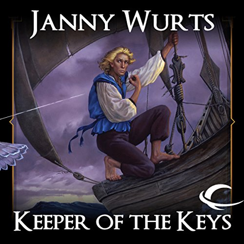 Keeper of the Keys cover art
