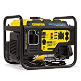 Best Quiet Generators - Champion 4000-Watt RV Ready DH Series Open Frame Review