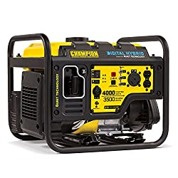 10 Best Champion Power Equipment Generators