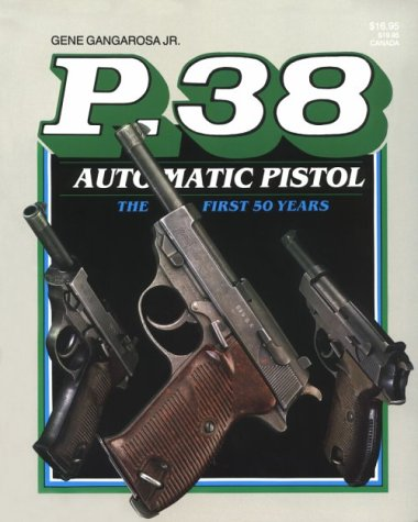 P-38 Automatic Pistol