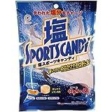 パイン 塩スポーツキャンディ 袋90g