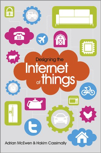 Designing the Internet of Things (English Edition)