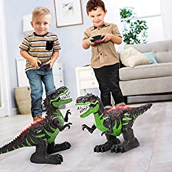 1. Temi Remote Control Tyrannosaurus Rex