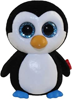 TY Beanie Boos - Mini Boo Figure - WADDLES the Penguin (2 inch)