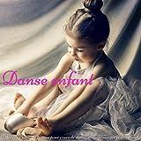 Danse enfant – Musique piano et guitare pour cours de danse, danse classique pour enfants