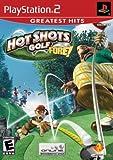 Hot Shots Golf Fore - PlayStation 2