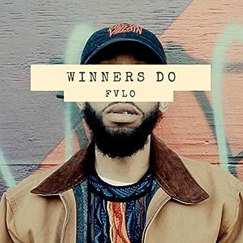 Winners Do