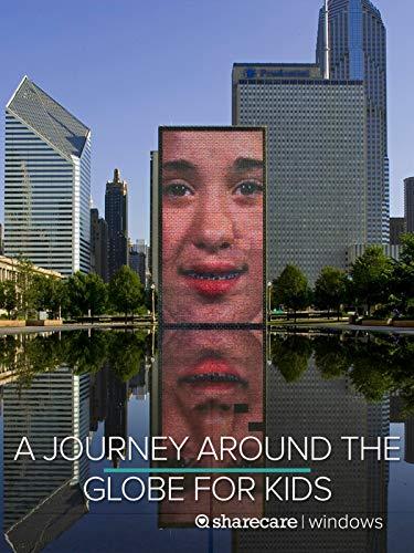 A Journey Around the Globe for Kids
