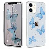 Wirvyuer Compatible with iPhone 12 Pro Max Case for Women