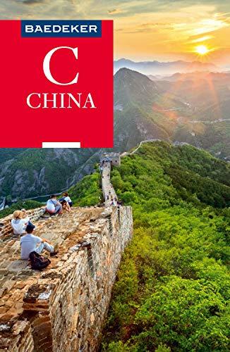 Baedeker Reiseführer China: mit praktischer Karte EASY ZIP (Baedeker Reiseführer E-Book)