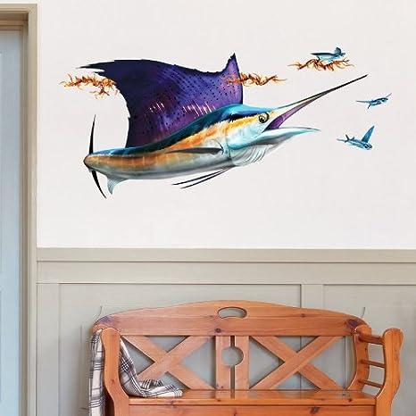 Flying High Sailfish