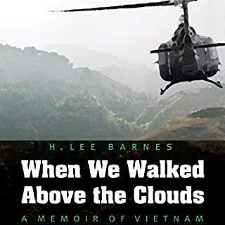 When We Walked Above the Clouds cover art