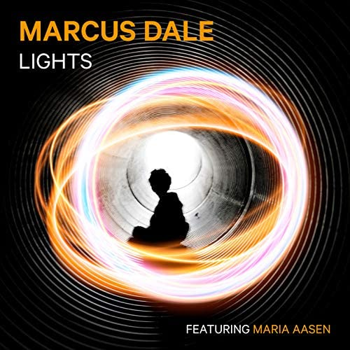 Marcus Dale feat. Maria Aasen