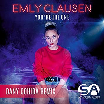 You're The One (Dany Cohiba Remix)