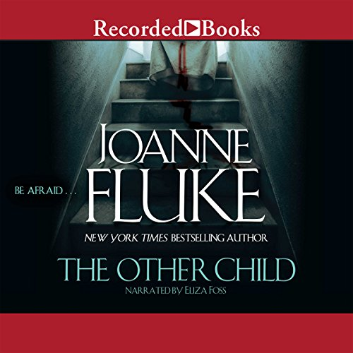 The Other Child audiobook cover art