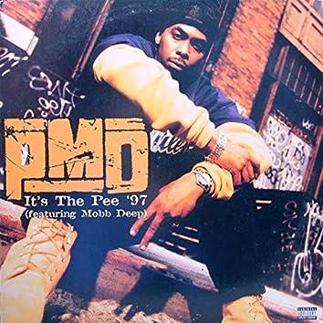 It's The Pee '97 feat. Prodigy