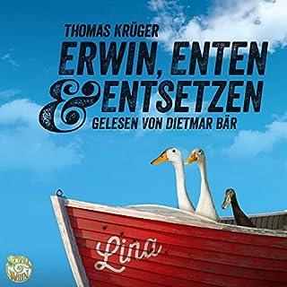 Erwin, Enten & Entsetzen Titelbild