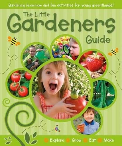 The Little Gardeners Guide