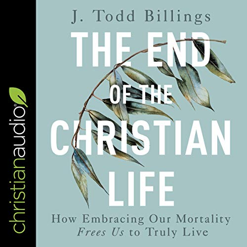 The End of the Christian Life cover art