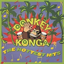 Donkey Konga Game Soundtrack - The Hottest Hits