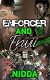 Enforcer and Envii: A Hood Love Story (English Edition)