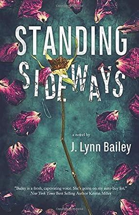 Standing Sideways