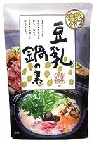 豆乳鍋の素 (150g) 【冨貴】